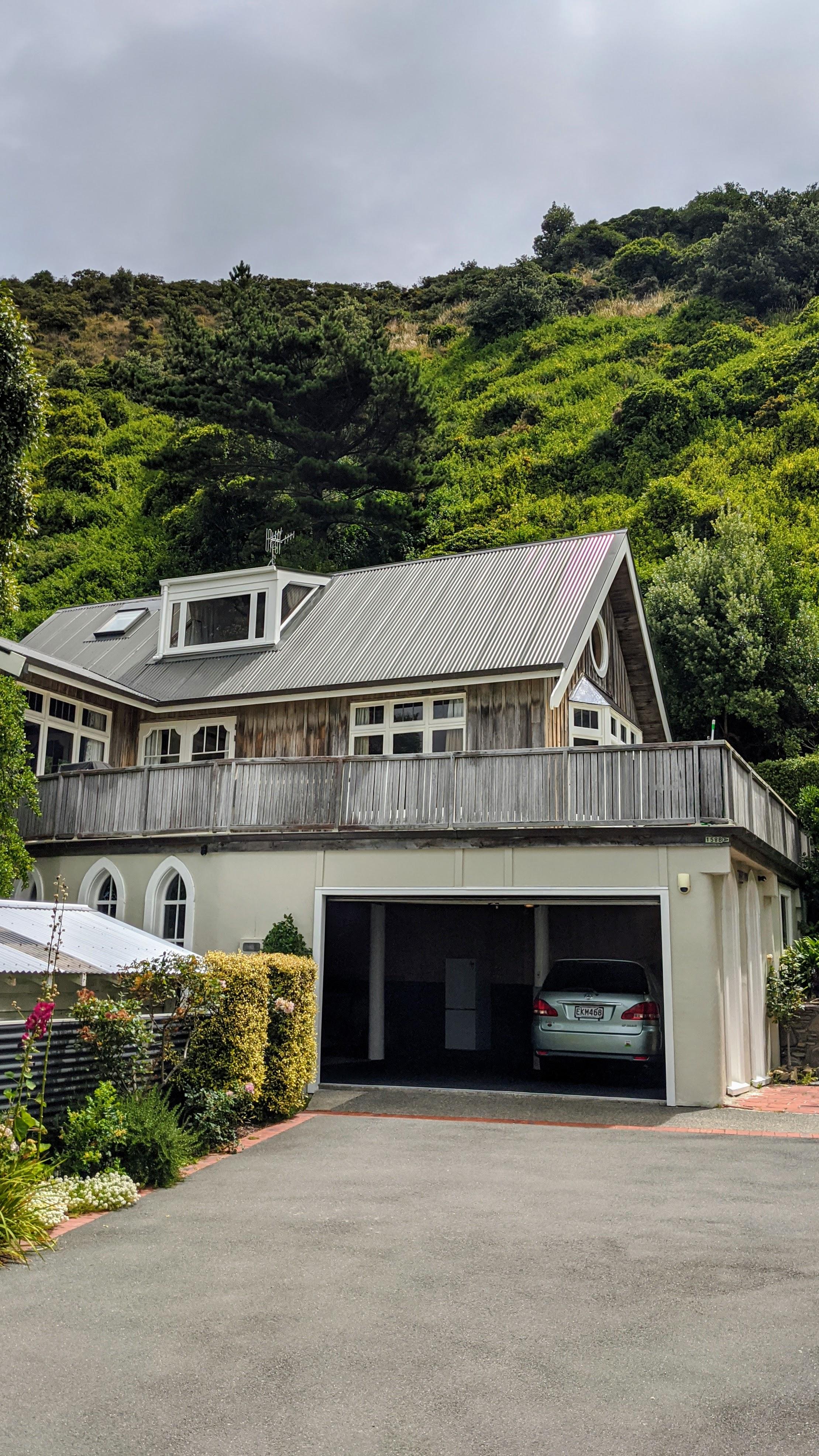 158B Breaker Bay Road, Wellington