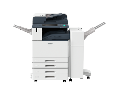 Fuji Xerox DocuCentre-VI C7771 Driver Download