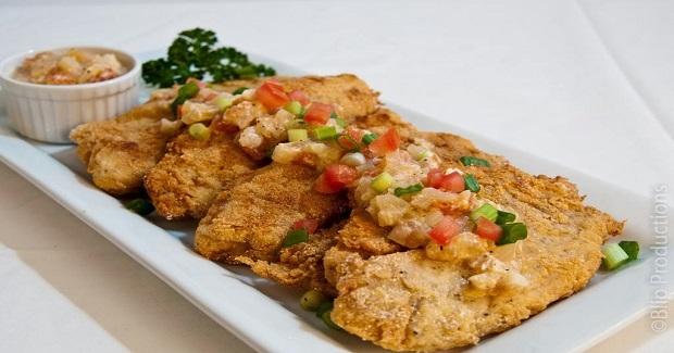 Philippines Fish Kardilyo Recipe