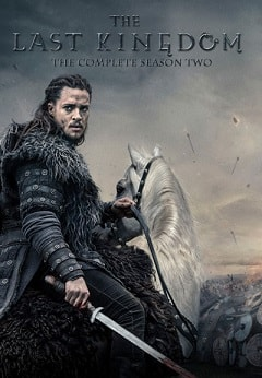 The Last Kingdom - 1ª Temporada Torrent torrent download capa