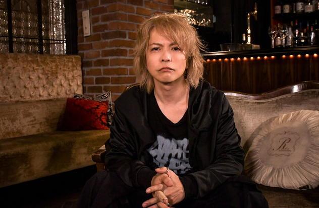 Yutaka Kyan Mewawancarai HYDE「CDTV」TBS Malam ini