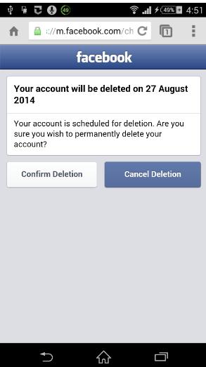 westpc how to cancel account