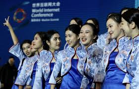 Role Models of China Business