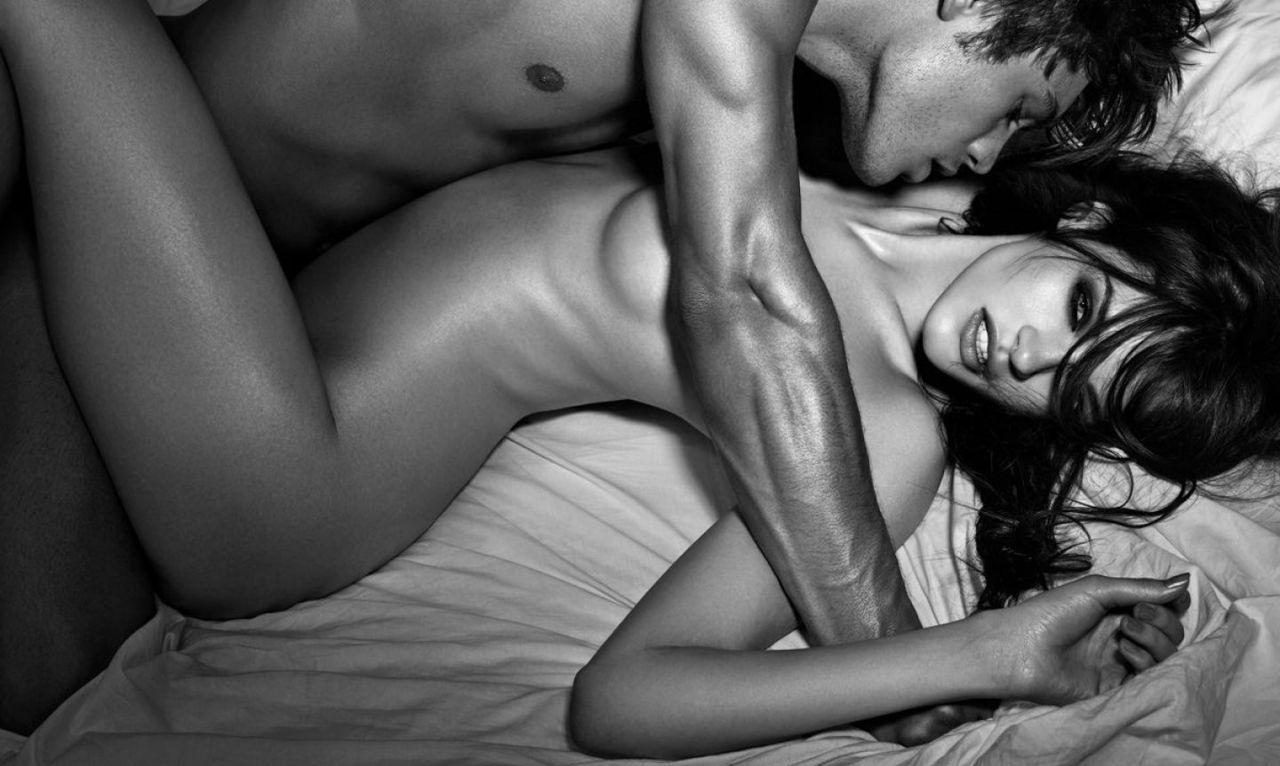 Estudo aponta quanto tempo os homens aguentam fazer sexo