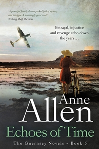 Echoes of Time (Anne Allen)