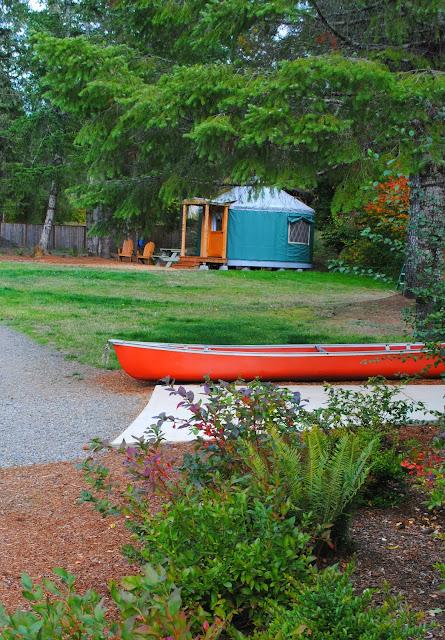 Oregon-yurts-Vernonia-Springs- Wedding- venue