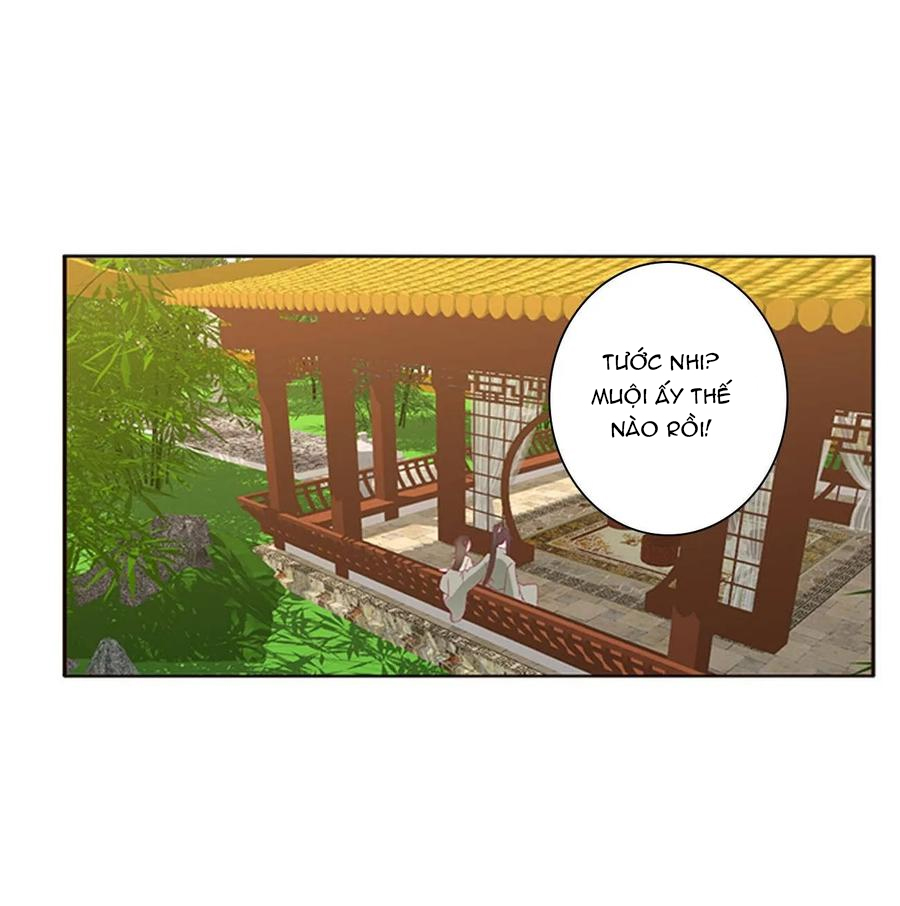 Thông Linh Phi chap 561 - Trang 24