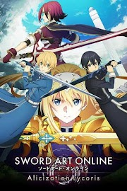 โหลดเกมส์ [Pc] SWORD ART ONLINE Alicization Lycoris