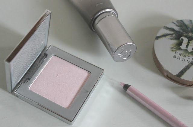 Urban Decay Afterglow 8-Hour Aura Highlighter