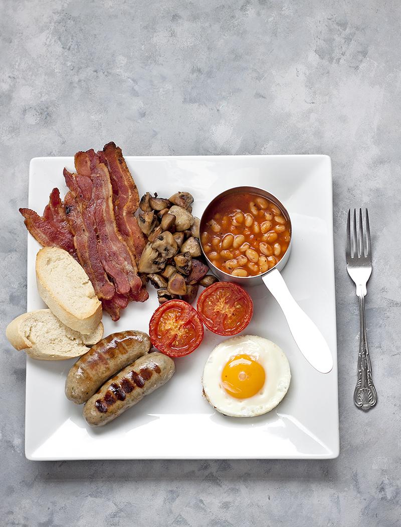 jak zrobic angielskie sniadanie