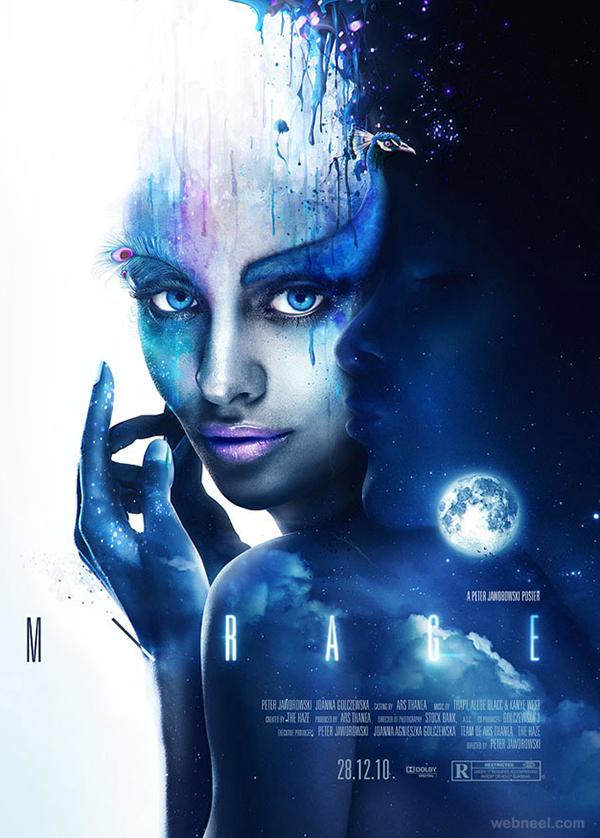 mirage-creative-movie-poster-design