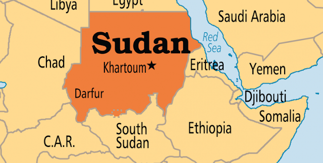 Στο ΥΠΕΞ ξέρουν για το Σουδάν ή πρέπει να τους το θυμίσει κάποιος;