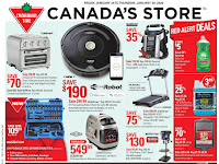 Canadian Tire Flyer Red Alert Deals valid February 21 - 27, 2020