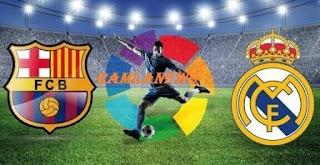 سعي برشلونة...صدارة ريال مدريد للدوري الإسباني