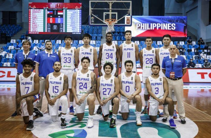Congratulations, Gilas Pilipinas!