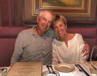 Justin Thomas Parents