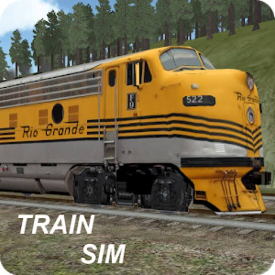 Train Sim Pro v4.2.6 Apk Full