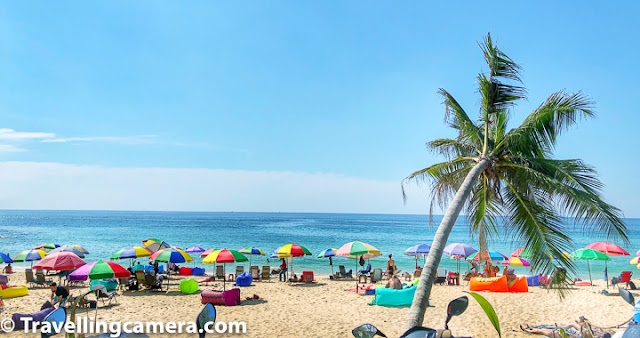 Related Blogpost : Top 10 Tips to better plan your Island Hopping Tour in Phuket, Thailand