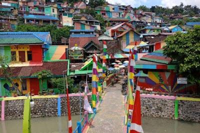 3 Objek Wisata Kekinian di Kota Semarang