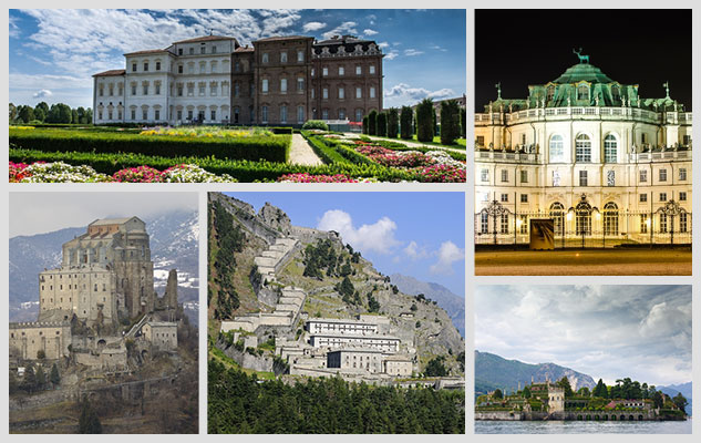 Dove dormire in Piemonte - info nel travel blog Viaggynfo