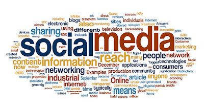 Социални медийно-търговски агенции