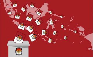 Hukum Nyoblos Dalam Pemilu