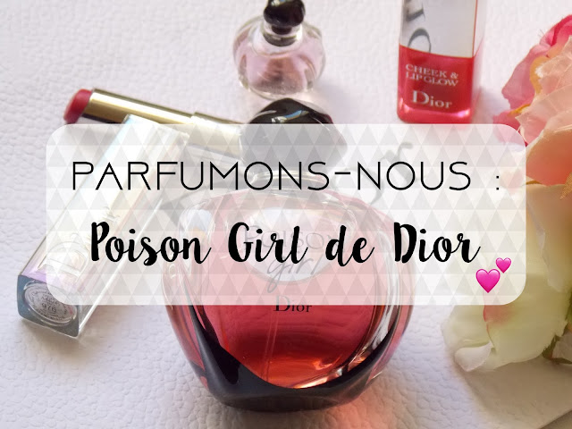eau de parfum parfumons nous