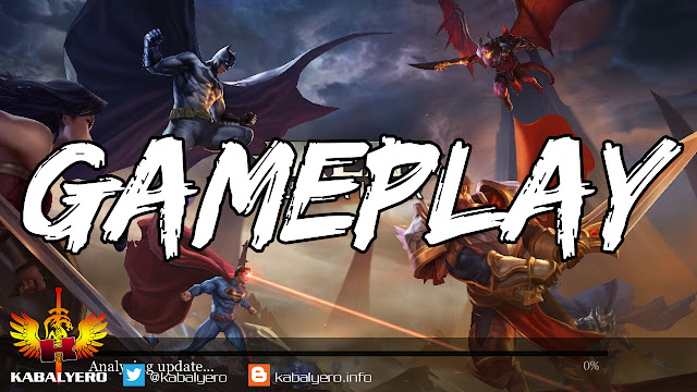 Arena Of Valor Gameplay (11/10/2017) My Daughter Played The Game For Me