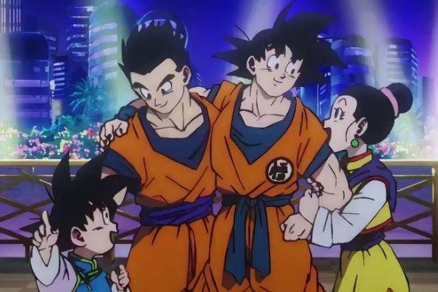 O anime de Dragon Ball Super vai voltar?