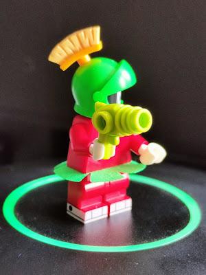 Lego Looney tunes 10