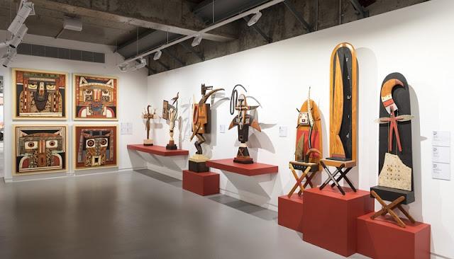 imagenes del arte de PETER COLE | esculturas divertidas, chidas