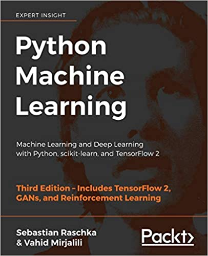 Python Machine Learning 3rd Edition PDF