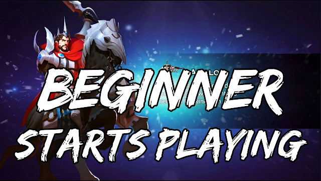 ART OF CONQUEST On PC • Beginner Plays