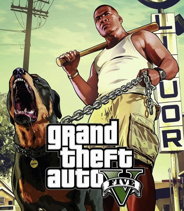 GTA 5 Download Full Version Game For PC Free