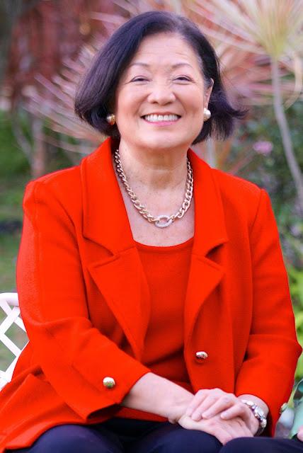 Mazie Hirono age, wiki, biography