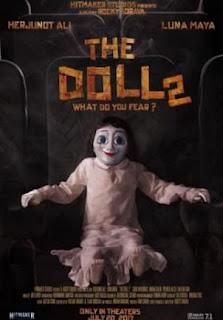 Film The Doll 2 Screenshot