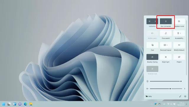 Cara Mengaktifkan Bluetooth di Windows 11-1