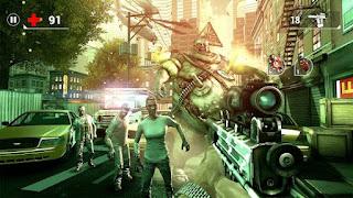 Descargar UNKILLED MOD APK 2.0.9 Shooter multijugador de zombis Gratis para Android 4