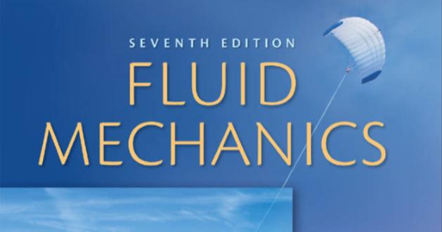 Chemical Engineering Ebooks Fluid Mechanics 7th Edition Frank M