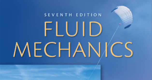 Fluid Mechanics By Frank M White Pdf