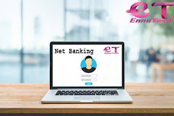 What is Net Banking?