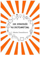 Jak jednpoduše na sketchnoting