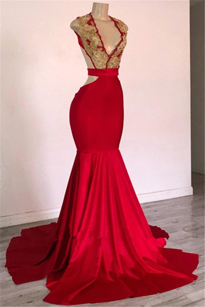 https://www.27dress.com/p/v-neck-open-back-sexy-mermaid-sleeveless-prom-dresses-109917.html