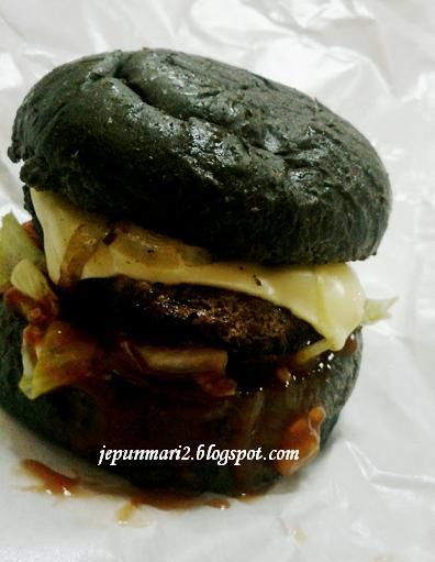 Burger Big Mouth
