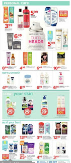 Rexall Ontario Flyer October 20 - 26, 2017