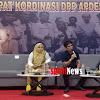 Ketua Asosiasi Pemerintahan Desa Sulsel Gelar Rapat Koordinasi Di Hadiri Para Kepala Desa Di Bone