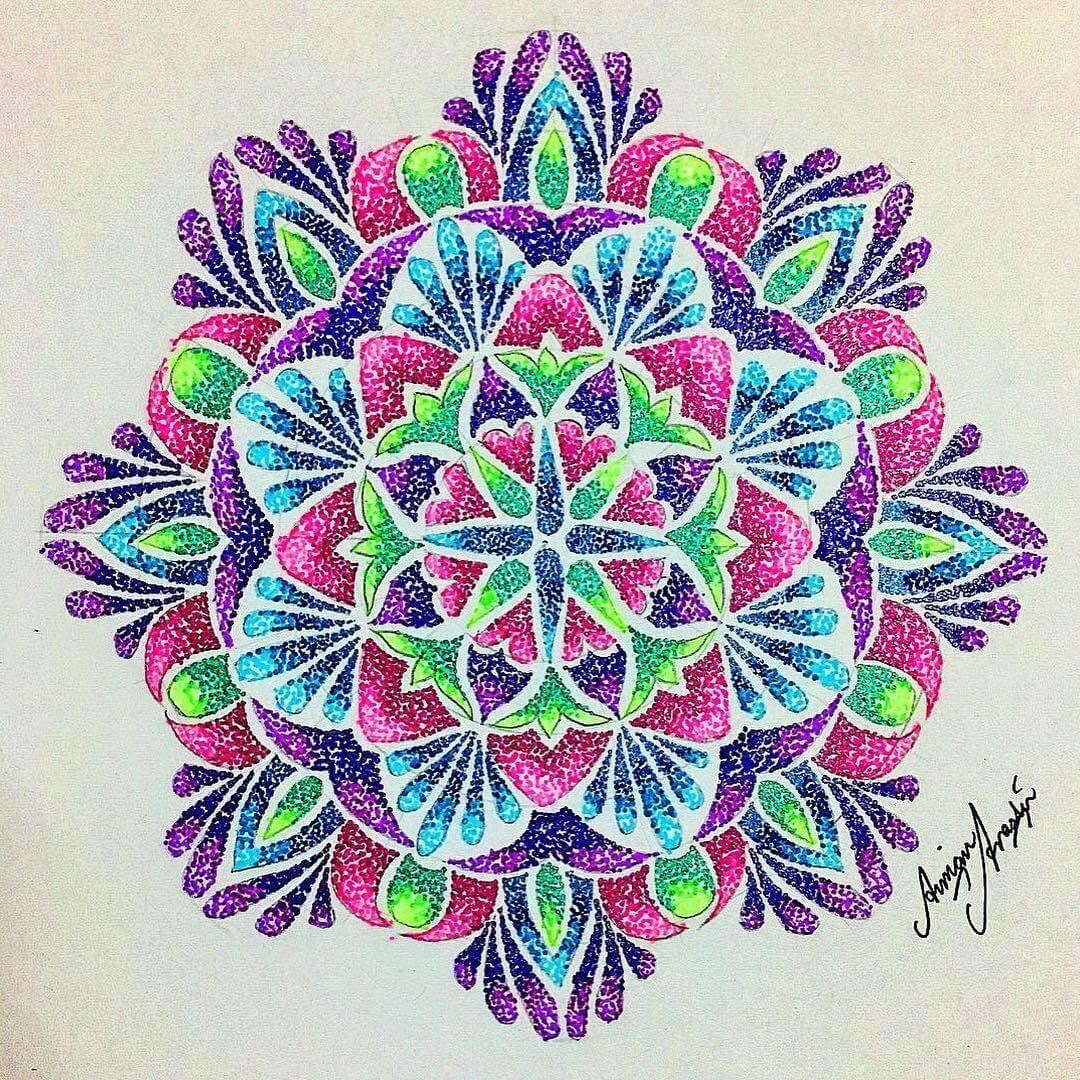 07-Vibrant-and-Colorful-Aiman-Arastu-Mandalas-Drawings-and-More-Art-www-designstack-co