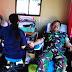Peringati HUT Kemerdekaan Ke-74 RI th 2019,Koramil 04/Nguntoronadi Gelar Donor Darah