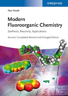 Modern Fluoroorganic Chemistry by Peer Kirsch