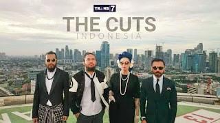 juara the cuts Indonesia, acara the cuts Indonesia